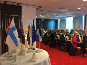 DIGINNO kick-off was organised in Tallinn on 5 September.