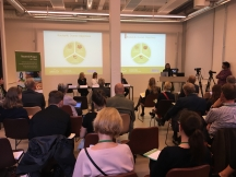 First Routes4U meeting for the EUSBSR emphasised the importance of shared heritage